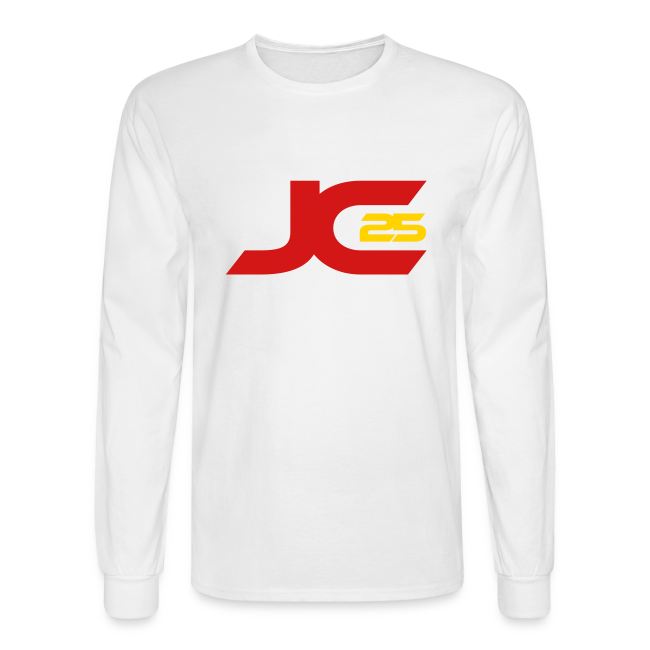 JC25 Signature Long Tee