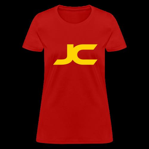JC Jersey Tee - Women's T-Shirt