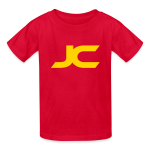 JC Jersey Tee - Kids' T-Shirt