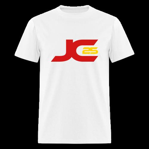 JC25 Signature Tee - Men's T-Shirt