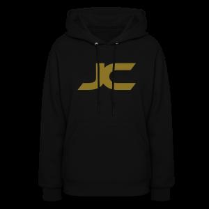 JC Jersey Hoodie Elite - Women's Hoodie