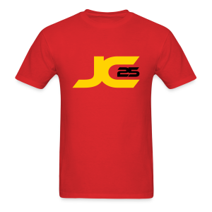 JC25 Signature Tee - Men's T-Shirt