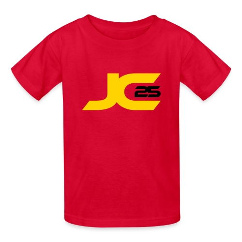 JC25 Signature Tee - Kids' T-Shirt