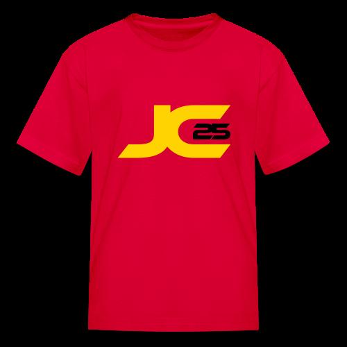 JC25 Signature Tee - Kids' T-Shirt