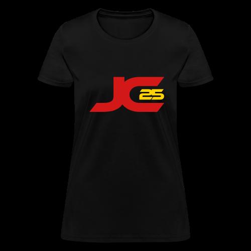 JC25 Signature Tee - Women's T-Shirt