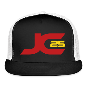 JC25 Trucker Hat - Trucker Cap