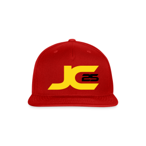 JC25 Snapback - Snap-back Baseball Cap
