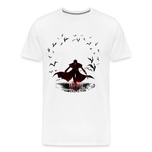 Hellsing Alucard - Men's Premium T-Shirt