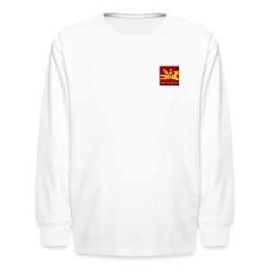 Children's Long Sleeve T-Shirt - Kids' Long Sleeve T-Shirt