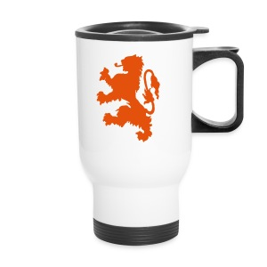 Scottish Lion - Travel Mug