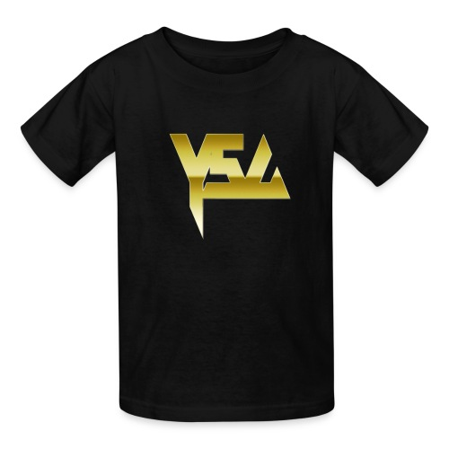 KIDS Young Star Gang Logo Shirt   - Kids' T-Shirt