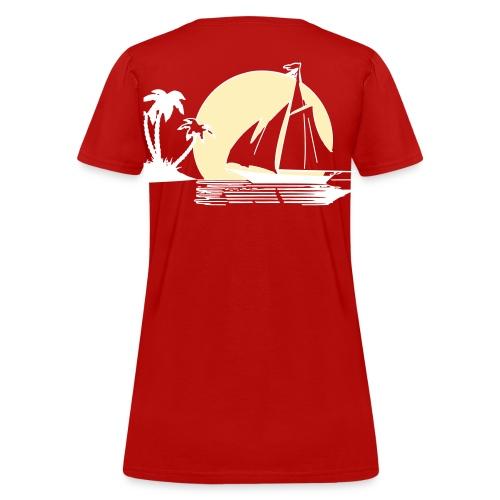 386-LIFE - Women's T-Shirt