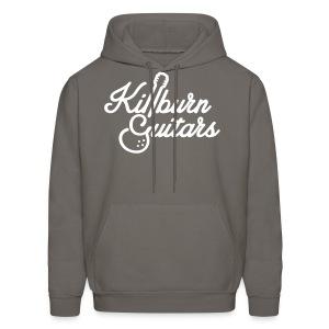 Killburn Guitars Logo Hoodie - Men's Hoodie