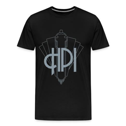 HPI 3x-5x - Men's Premium T-Shirt