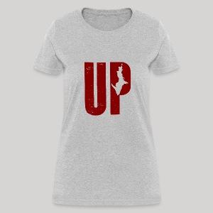U.P. Michigan - Women's T-Shirt