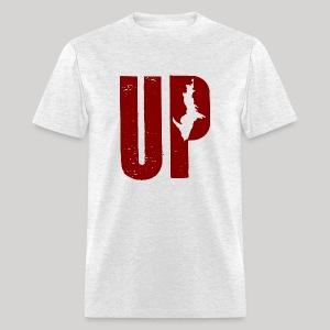 U.P. Michigan - Men's T-Shirt