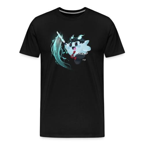 Rin Okumura Kirby Mens Premium T-Shirt - Men's Premium T-Shirt