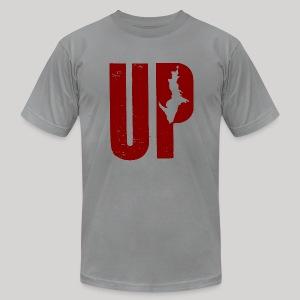 U.P. Michigan - Men's Fine Jersey T-Shirt