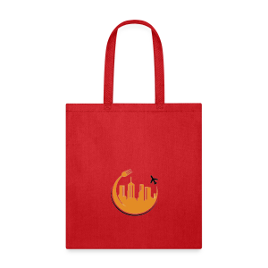 #TheHungryTeam Tote  - Tote Bag