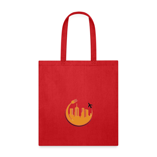 #TheHungryTeam Tote  - Tote Bag
