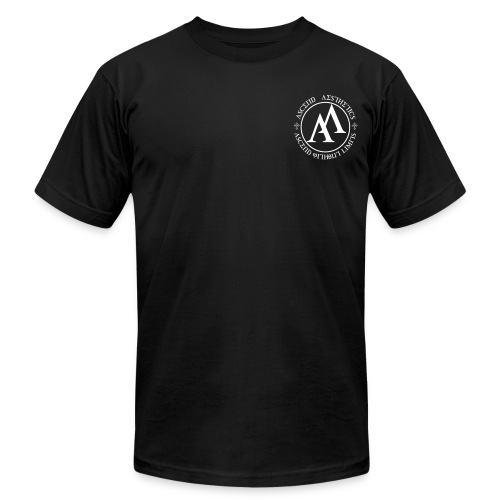 Ascend Aesthetic Mens Casual Tee - Men's  Jersey T-Shirt