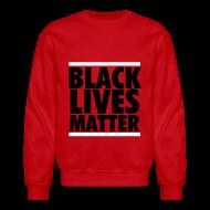 Long Sleeve Shirts ~ Men's Crewneck Sweatshirt ~ Article 102922832