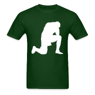 T-Shirts ~ Men's T-Shirt ~ Tebowing Official Logo T