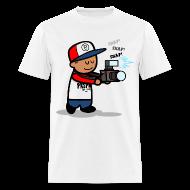 T-Shirts ~ Men's T-Shirt ~ Article 102924617