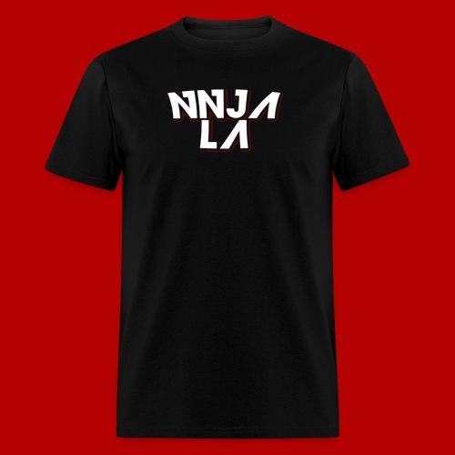 NNJALA T-SHIRT VERSION - Men's T-Shirt