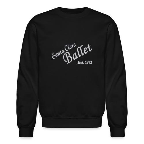 Men's Vintage SCB Sweatshirt - Crewneck Sweatshirt