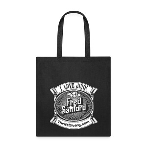 Fred Sanford - Tote Bag - Tote Bag