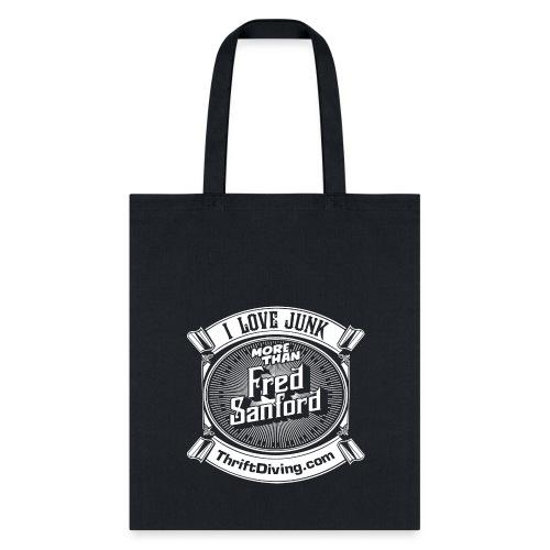 Fred Sanford - Tote Bag - Tote Bag