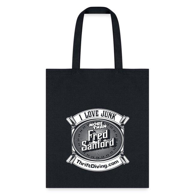 Fred Sanford - Tote Bag