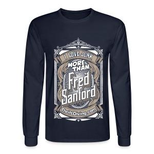 Fred Sanford - Men's Long Sleeve - Men's Long Sleeve T-Shirt