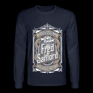 Fred Sanford - Men's Long Sleeve - Men's Long Sleeve T-Shirt