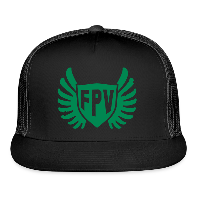 FPV Wings Trucker Hat