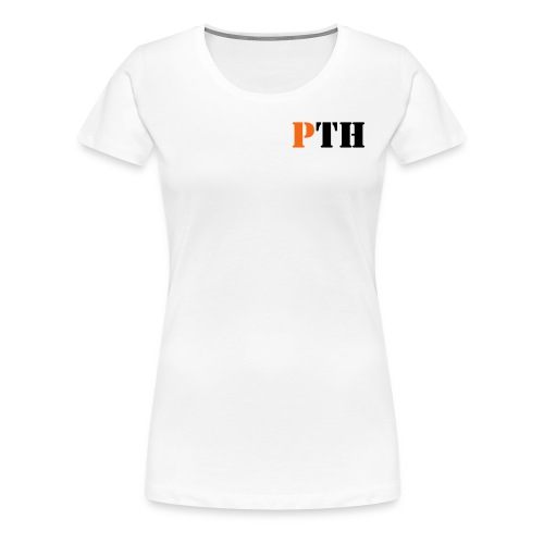 PTH Female Tee - Women's Premium T-Shirt