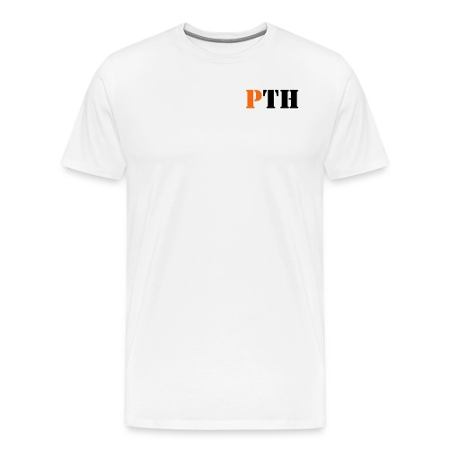 PTH Mens Tee - Men's Premium T-Shirt