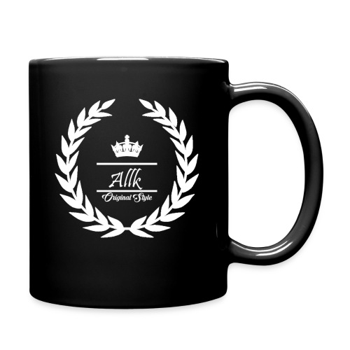 Cup Allk Original Style - Full Color Mug