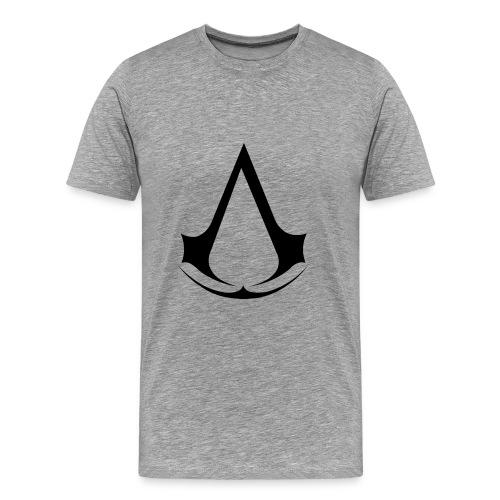 Assassins Crest  - Men's Premium T-Shirt