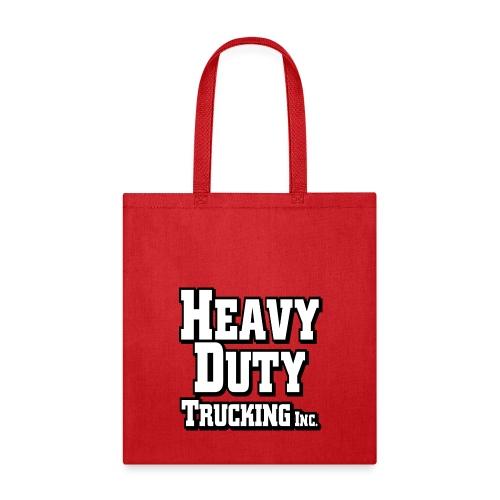 Heavy Duty Tote Bag - Tote Bag