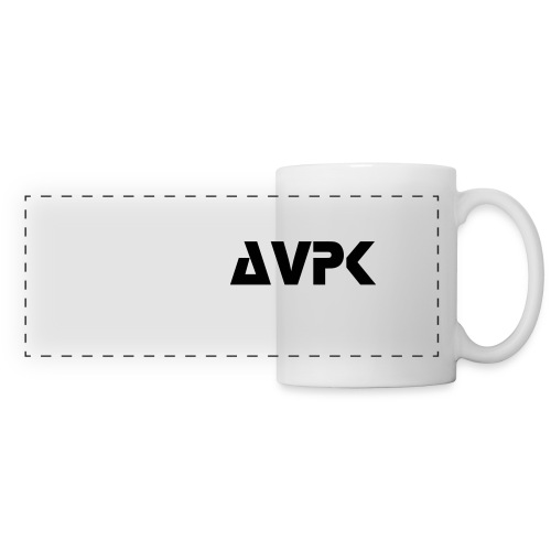AVPK Coffee Mug - Panoramic Mug