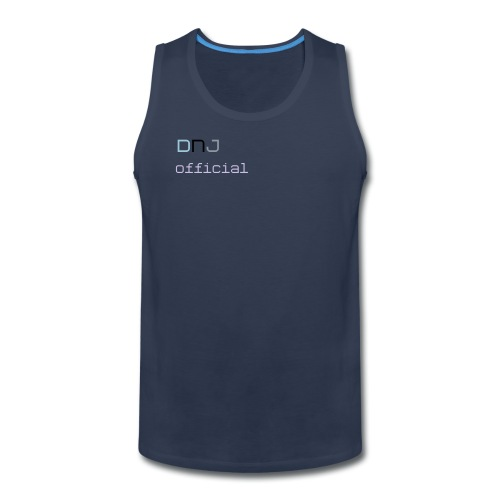 DnJ Official Tank Top - Men's Premium Tank