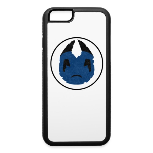BWG iPhone 6 Case - iPhone 6/6s Rubber Case