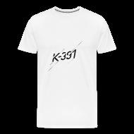 T-Shirts ~ Men's Premium T-Shirt ~ Article 102934315