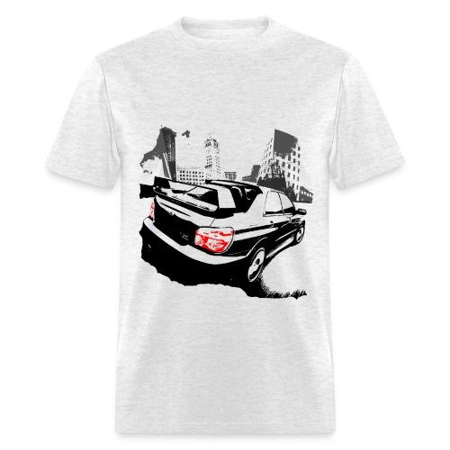 STIfan shirt! - Men's T-Shirt