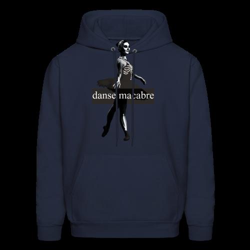 Danse Macabre Hoodie - Men's Hoodie