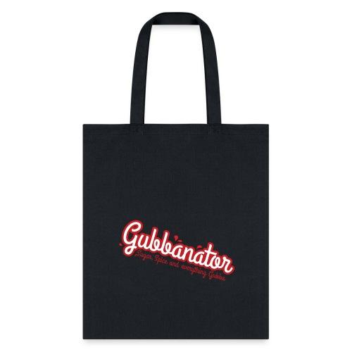 Gubbanator Tote Bag - Tote Bag