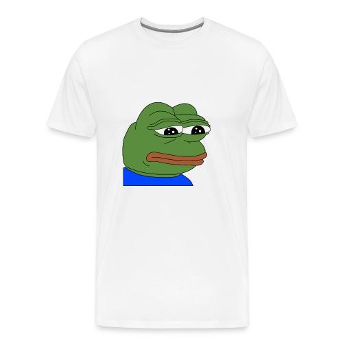 Rare Pepe - Men's Premium T-Shirt