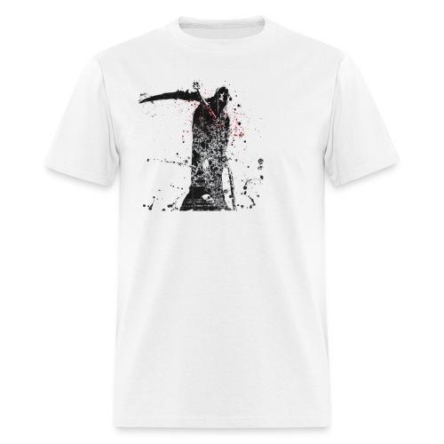 Reaper Water Color - Men's T-Shirt